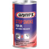 Wynns 1831090 Stop Smoke 325ml, violet