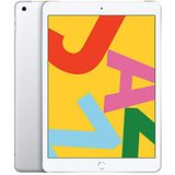 "Apple iPad 10,2"" Wi-Fi + mobiel 128 GB zilver"