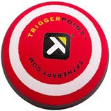 Trigger Point massage bal MBX, rood, 350068