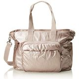Kipling Miri Luggage, 16,5 liter, Metallic Rose
