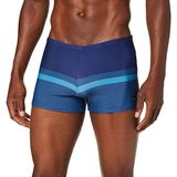 Quiksilver Mapool Stripes Swim Brief voor heren
