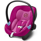 Cybex Gold Aton M i-Size/Fancy Pink