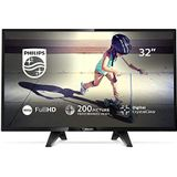 Philips 24PFS4022/12 60 cm (32 inch) LED-televisie (Full HD), zwart
