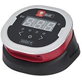 Weber 7221 iGrill 2 Bluetooth grillthermometer