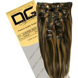Dream Girl Clip On Hair Extensions 14 inch / 35.56 cm 1 B/30.