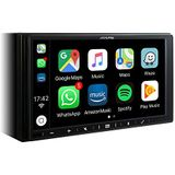 Alpine ILX-W650BT Multimedia autoradio