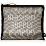 Herschel Tablet & Notebook Cases Network Mesh Pouch Large tas