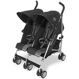 Maclaren Quest Buggy koolzwart