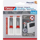 tesa Adhesive nail devices for wallpaper and plaster 0.5kg