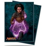 Ultra Pro 80 deck protector sleeves Conspiracy: Take The Crown Sleeves Standard - Magic: The Gathering