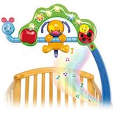 Molto 9716 Mobile voor babybed
