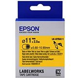EPSON Ribbon LK-6YBA11yellow/black