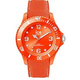 Ice-Watch - Ice Sixty Nine Oranje - Oranje herenhorloge met siliconen armband - 013619 (Large)