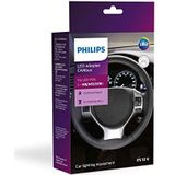 Philips Autoverlichting 18954C2 CANbus LED-adapter (H8/H11/H16), set van 2
