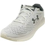 Under Armour Women's Charged Impulse Competition Running Shoes, Grey Halo Gray White Pitch Gray 101 101, 4 UK