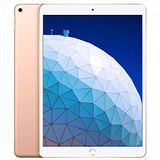 Apple iPad Air (10,5-inch, Wi-Fi + Cellular, 64 GB) - Goud