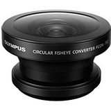 OLYMPUS FCON-T02 Fish-Eye-converter voor TG-1/2/3/4/5/6