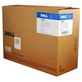 Originele Dell 5210n/5310n Standard Capacity Use & Return Toner Kit, ca. 20.000 pagina's, zwart