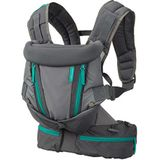Infantino Carry On Carrier, grijs, One Size