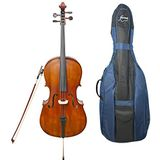 Forenza Prima 2 cello-outfit - 1/2 maat
