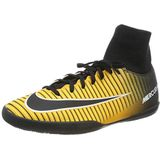 Nike jongens Jr.MercurialX Victory VI Dynamic Fit IC indoorschoenen S (Black/Yellow)