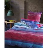 Sterrentent bed, stof, turquoise, 135 x 200 cm