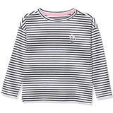 Noppies meisjes G Regular T-shirt Ls Clifton Y/D Str lange mouwen