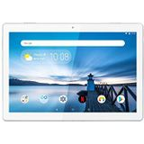 Lenovo Tab M10 25,5 cm (10,1 inch, 1920x1200, FHD, IPS, Touch) Tablet-PC (Qualcomm Snapdragon 450 Octa-Core, 2 GB RAM, 16 GB eMCP, WLAN, Android Oreo) wit