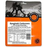 Expedition Foods High Energy Serving Pasta Carbonara - Orange by Expedition Foods