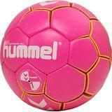 Hummel HMLKIDS handbal, roze/geel, 0