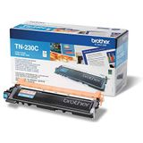 Brother TN-230C Tonercartridge, voor Brother DCP-9010CN, MFC-9120CN, HL-3040CN, HL-3070CW, MFC-9320CW)