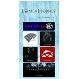 Game of Thrones - Magnetic Set A (Sdthbo02081)