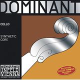 Dominant Strings 147S 4/4 Strong Cello Set