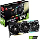 Msi Geforce Rtx 2080 Super Gaming X Trio Nvidia Grafische Kaart, Pci Express X16 3.0, 8Gb Gddr6, 256-Bit