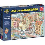 Jan van Haasteren Championships 1000 pcs Legpuzzel 1000 stuk(s)