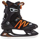 K2 Heren schaatsen Fit Ice Boa - zwart-oranje - EU: 36.5 (US: 5 - UK: 4) - 25B0001.1.050