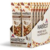 Atkins Harvest Mixed nuts & Chocolate, 40gm, 1 Units