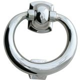 House of Brass K12-PC Ring deurklopper