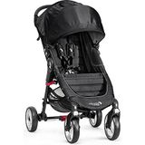 Baby Jogger BJ10410EN City mini-4-wiel-kinderwagen, single model zwart