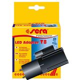 sera LED-adapter - houders voor sera LED-tubes, T8 2 St