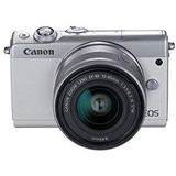 Canon EOS M100 15-45/3.5-6.3 EF-M IS STM