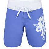 Urban Beach Breed Mouth Board Shorts voor dames