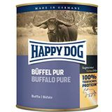 Happy dog puur vlees dog, 6 x 800 g