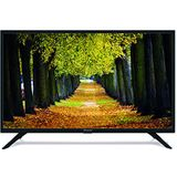 STRONG SRT 32HB3003 80cm (32 inch) HD LED TV (HDTV, Triple Tuner, HDMI, USB, hotelmodus) zwart
