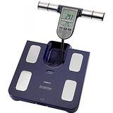 OMRON BF511 - Perdonenweegschaal en Lichaamscompositiemeter - Blauw