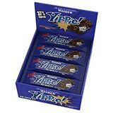 Weider YIPPIE! Bar Chocolate Lava 12 x 70 g
