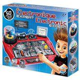 BUKI 7160 - Elektronica-expert