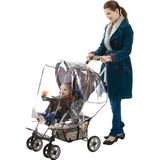 BEBE BUKI 90111 - Regenhoes voor Pushchair