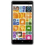 Nokia Lumia 830 smartphone (5 inch (12,7 cm) touchscreen, 16 GB geheugen, Windows 8.1) oranje