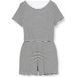 ONLY Onlmay Life S/S Playsuit Jrs voor dames